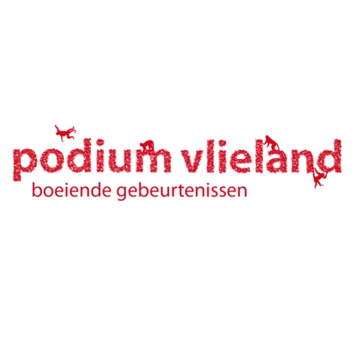 Podium Vlieland