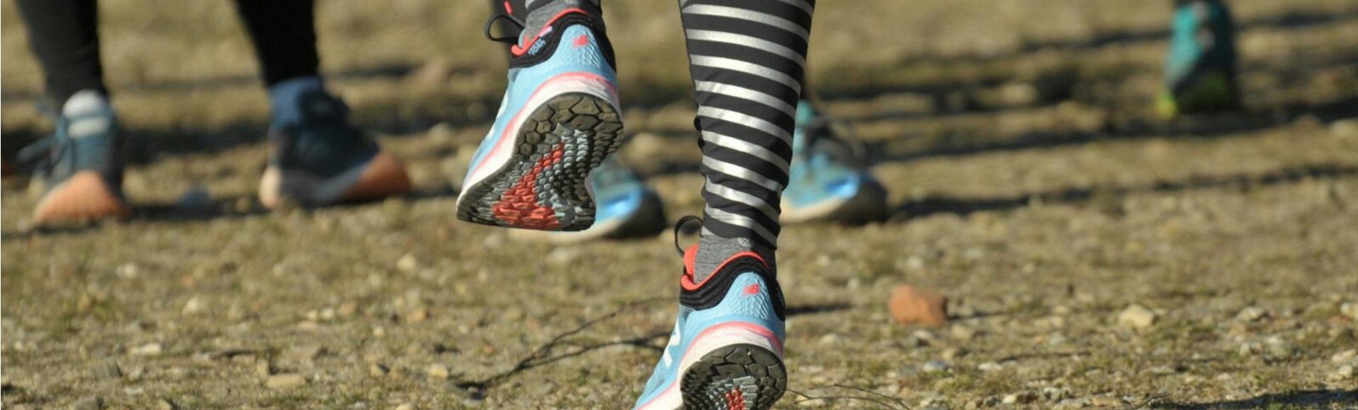 Cursussen hardlopen voor absolute beginners